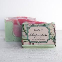 Soap Raparperi saippua