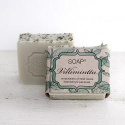 Soap Villiminttu saippua
