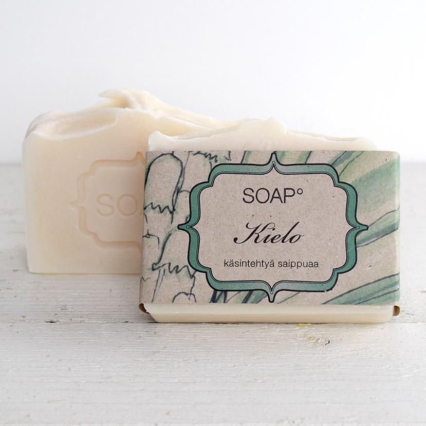 Soap Kielo saippua