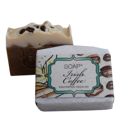 Soap Irish Coffee -saippua