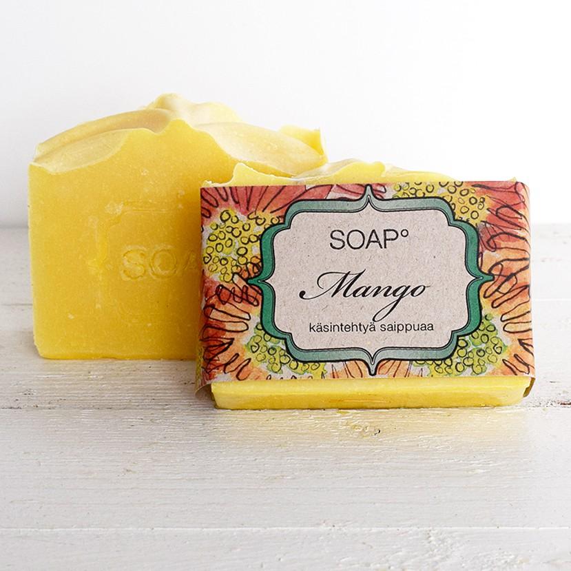 Soap Mango saippua