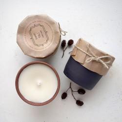 Soap Wabi Sabi tuoksukynttilä