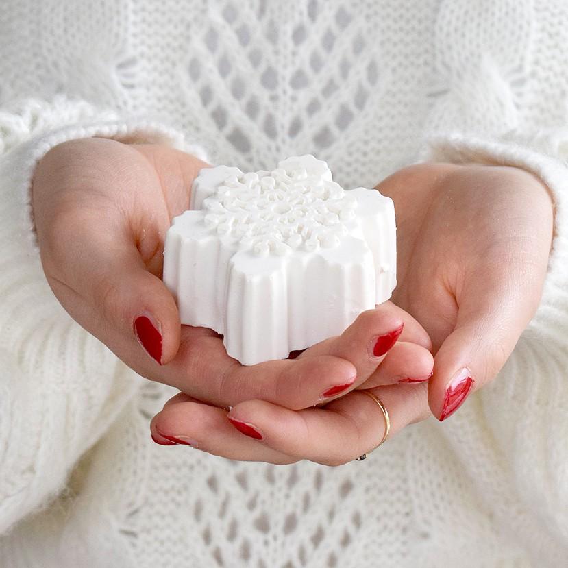 Soap Lumi saippua