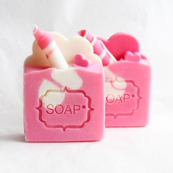 Soap Sweetheart saippua