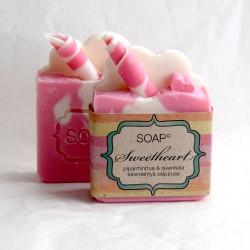 Soap Sweetheart saippua