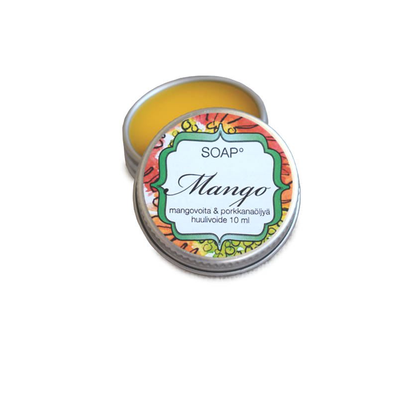 Mango huulivoide