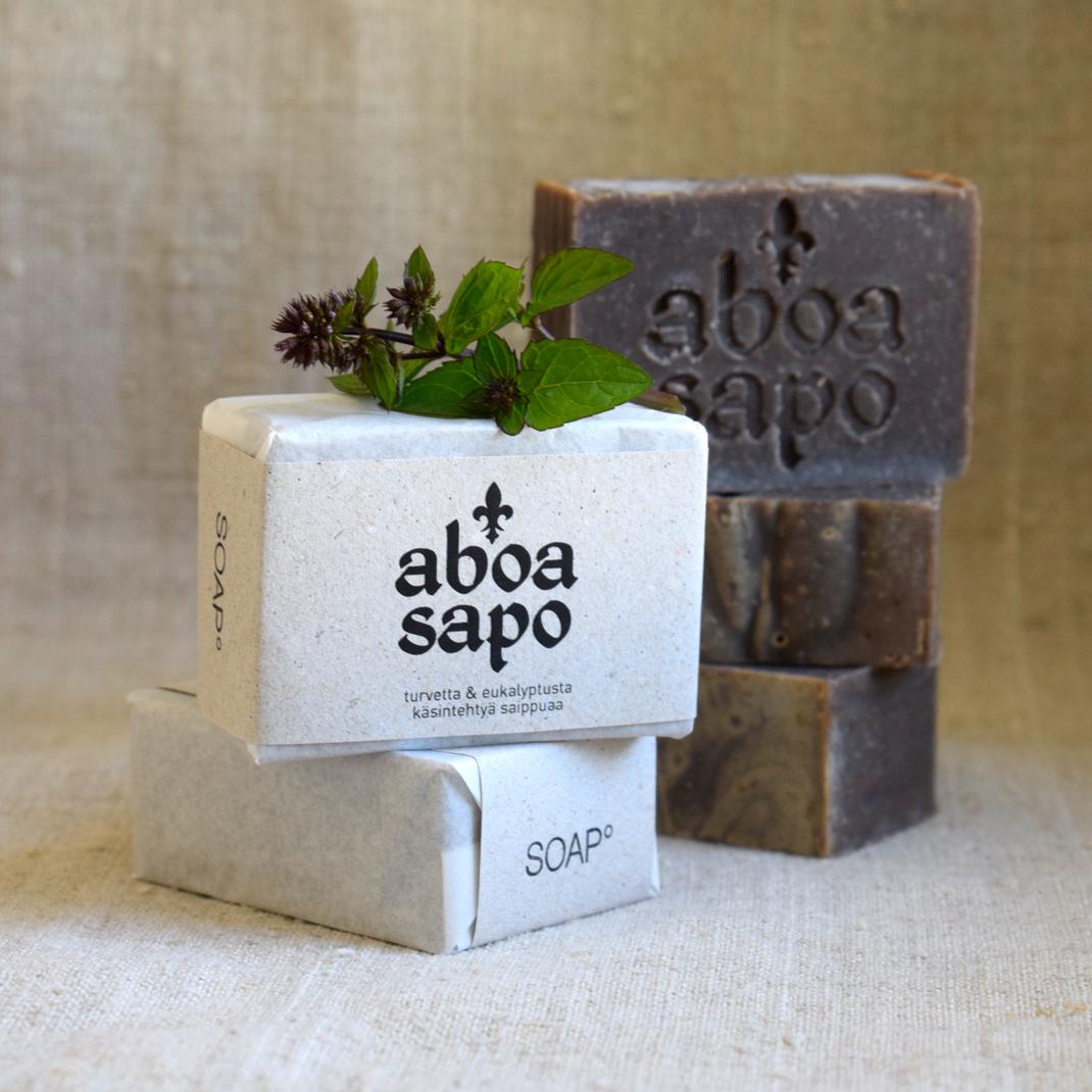 Aboa Vetus & Ars Nova saippua