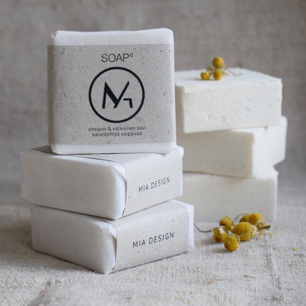 Soap Mia Design